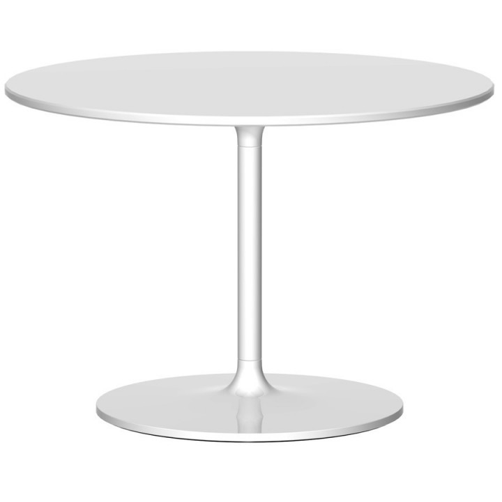 Poppy - Tavolino rotondo diametro 60 cm