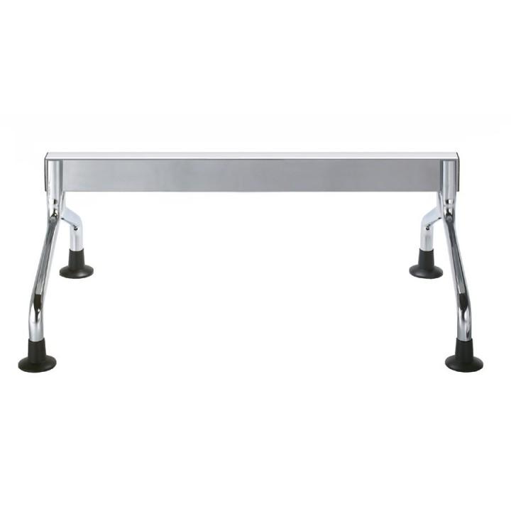 Olivia - Barra con gambe per sedute e tavolini