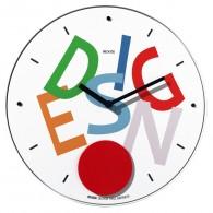 Appuntamento - Design - Orologio a pendolo da parete