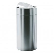 Nox Magnum - Contenitore con supporto per sacchetti e anello con coperchio basculante