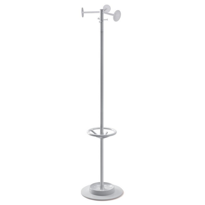 Alter Ego - Coat stand with umbrella stand kit