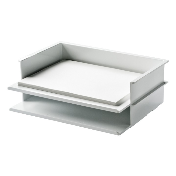 Standard - Side letter tray (pack of 2)