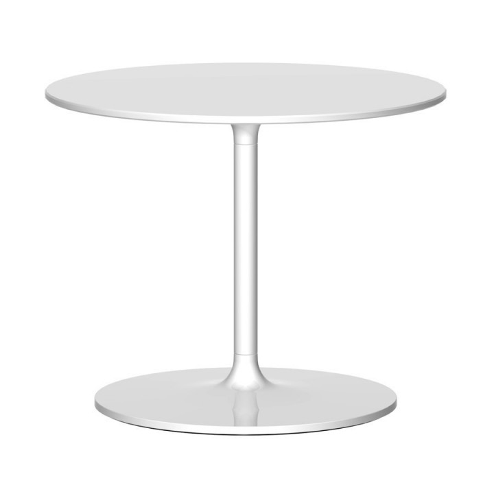 Poppy - Round side table diameter 50 cm