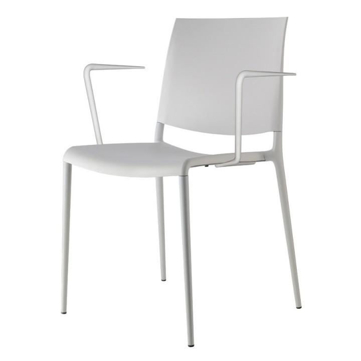 Alexa - Stackable armchair