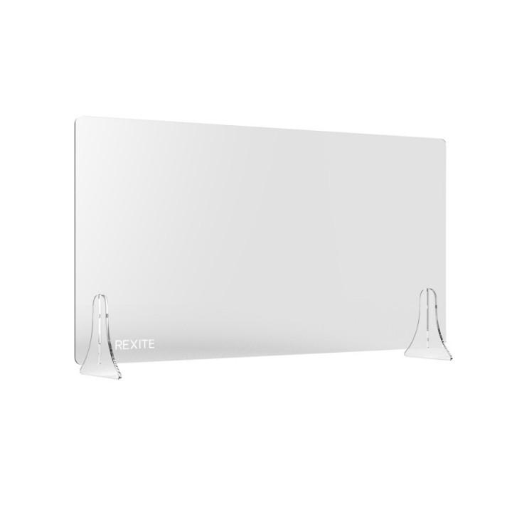 Plexy - Divider panel for desks