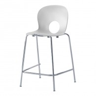 Olivia - Stackable kitchen stool