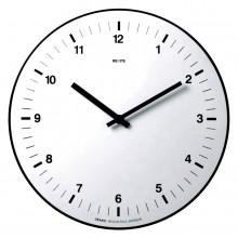 Orario - White - Wall clock