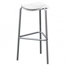 Well - High stool